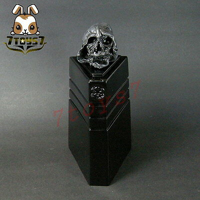 CREG Custom: Relic Stand w/ Vader Head _Star Wars Now DSN011A