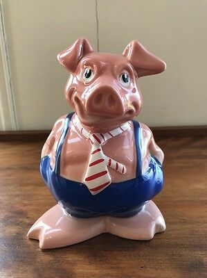 NatWest Pig: Maxwell