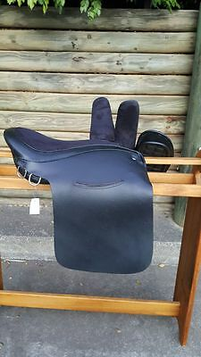CLEARANCE-  Royal Ladies  SIDE SADDLE - collection to  western / stock / fender