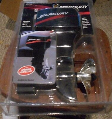 Mercury Boat Motor Trailer Hitch Cover New In Package