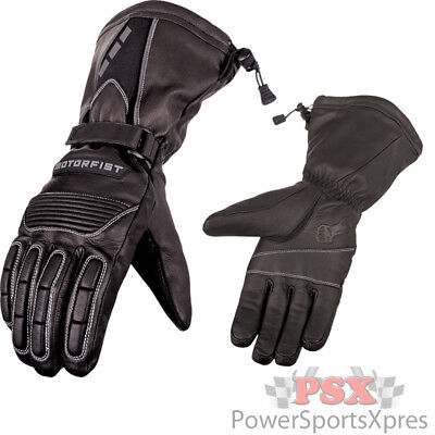 Motorfist Sub Zero Snowmobile Gloves CLOSEOUT