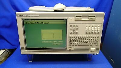 Agilent 16702A Logic Analysis System