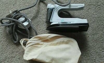 New, Electric, Steam, Travel Iron