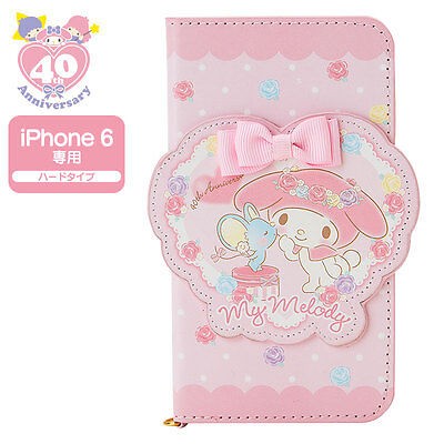 Sanrio Japan My Melody 40th anniversary iPhone 6 Case