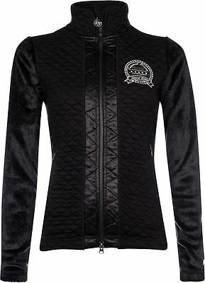 Imperial Riding Jacke Snowden BLACK Special Edition