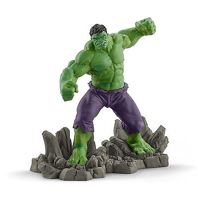 Marvel Collection: Hulk - Schleich 21504 - New, Boxed