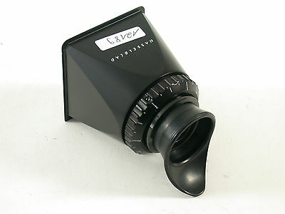 HASSELBLAD 52094 magnifying hood Lupen-Sucher top 500C/M SWC /15