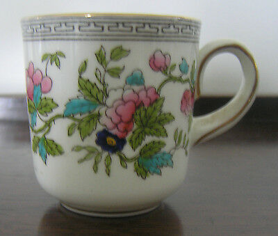 Vintage Taylor and Kent coffee can/demitasse in Good Condition.