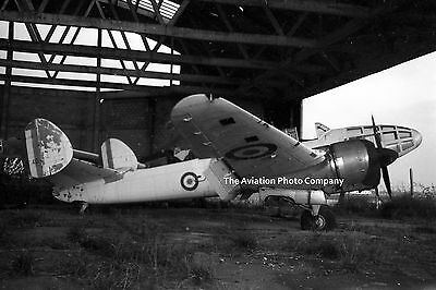 "French Air Force Bloch MB.175F ""40"" Photo"