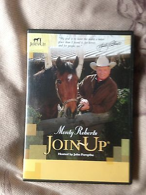 Monty Roberts Join Up DVD