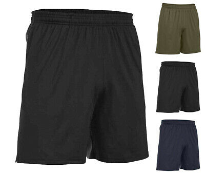 Under Armour 1279647 Men's Tactical Tech Shorts
