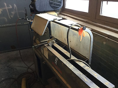 """used"" Powermatic 440V Wood Lathe -Pick Up Only! 8"