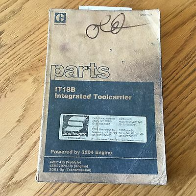 Carrier Transicold Parts