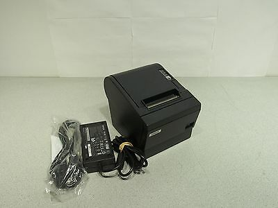 Epson TM-T88III M129C POS Thermal Receipt Printer Ethernet Network Interface