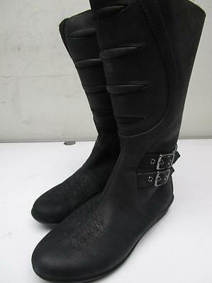 ICON Sacred Motorcycle Boots Women's 7.5 / 38