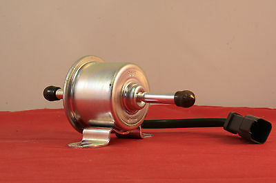 Electric Fuel Pump 12 volt as used by Perkins, Marine, Agricultural, IND