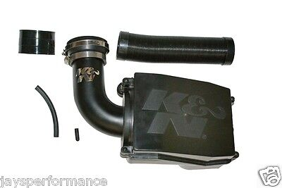 K&n 57S-9501 Performance Airbox Cone Filter Vw Scirocco Iii 2.0 210 2008 - 2014