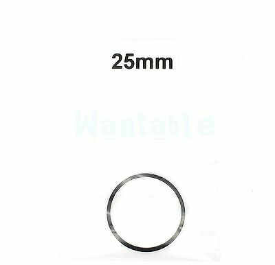 25mm Rubber Drive Belt Replacement Part for Cassette Tape / CD ROM DVD