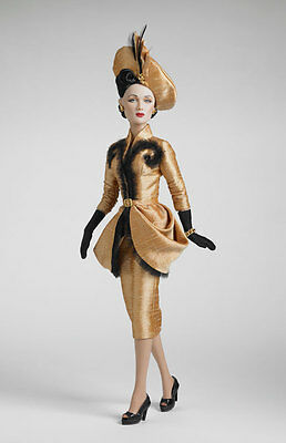 """Tonner Hollywood Glamour """"Hollywood Treasure"""" Carol Barrie OUTFIT ONLY"""