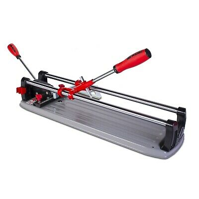 Rubi TS-43 MAX Manual Tile Cutter 18972 - Grey (Previously Rubi TS 40 PLUS)