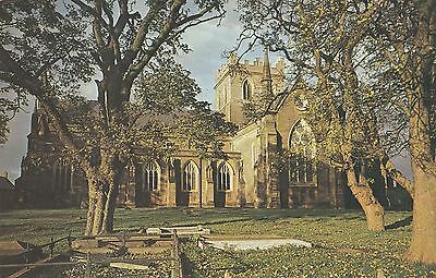 Postcard - Armagh - St. Patrick's Cathedral (Church of Ireland)
