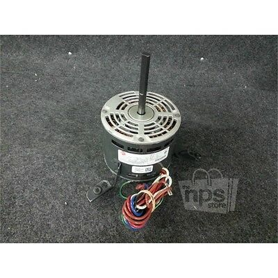 US Motors K55HXRBL-1830 Blower Motor Direct Drive 1/2 HP, 115V, 1075RPM