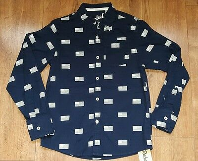 Boys shirt size 9-10 years by Primark BNWT