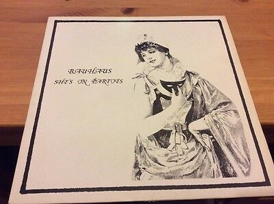 Bauhaus - She's In Parties - 12""