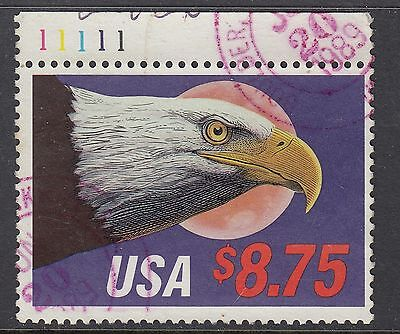 UNITED STATES 1988 $8.75 EXPRESS MAIL RATE, Scott 2394, USED