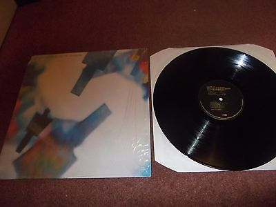 Brian Eno - David Byrne  My Life In The Bush Of Ghosts  Vinyl Lp.ex.