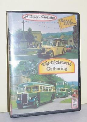 The Chatsworth Gathering 2006 - Terminus Productions Bus Dvd