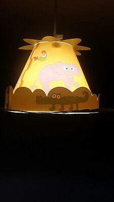 kids room lampshade