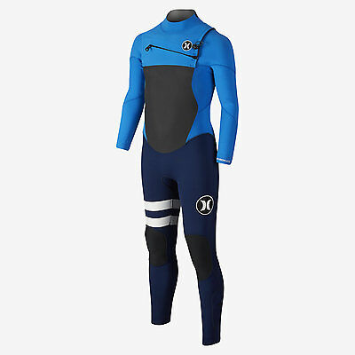 Hurley Men's Fusion 403 Wetsuit Size Large NEW MF0000200 40W