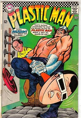 Plastic Man 5 strict FN- 6.0  Appearance - Assasin!!  ~pay 1st shipping fee!!