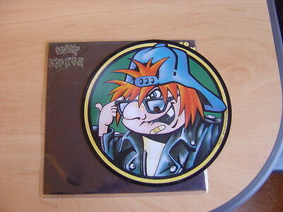 """Ugly Kid Joe: So damn Cool  7"""" Picture Disc: 1992 UK Release"""