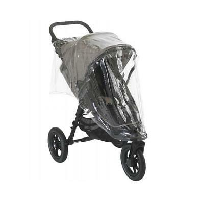 Baby Jogger Rain Cover to fit City Elite / Summit XC