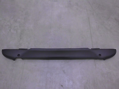 Smart For Two 453 Heckspoiler A453 880 03 40 ohne Parktronic
