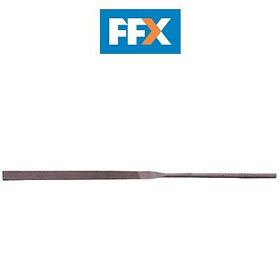 Draper NF 12 x No 2 Flat Parallel Needle File