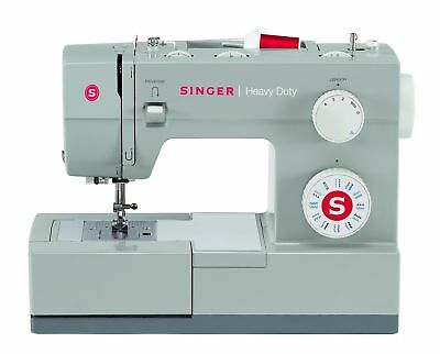 Singer Heavy Duty 23 Stitch Electric Sewing Machine
