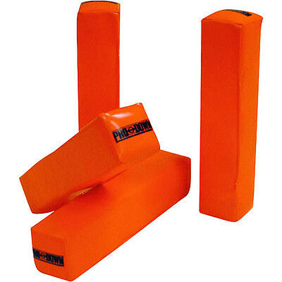 Pro-Down Weighted Anchorless Pylons 4Pc Set