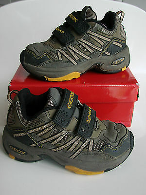 Chaussures GEOX pointure 26