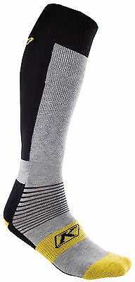 Klim Sock Black S (Non Current)