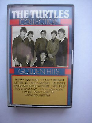 The Turtles~Collection Cassette -  Used