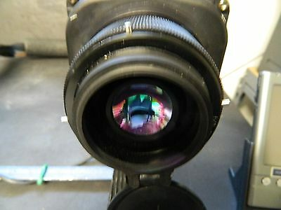 Raytheon Thermal Eye Infrared Imaging Flir  25Mm F1 8-12U