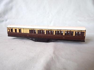 Graham Farish 00 Gauge GWR Coach Body Only in Good Condition