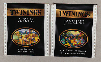 Twinings Gb Teabag Envelopes For Collecting 495