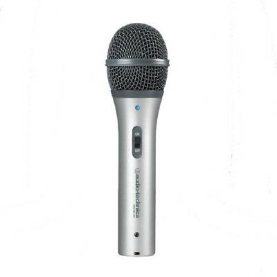 Audio Technica ATR2100-USB Cardioid Dynamic USB/XLR Microphone