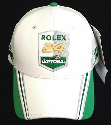 2016 ROLEX 24 At Daytona Limited Edition Number 995 of 999 Hat/Cap *New*