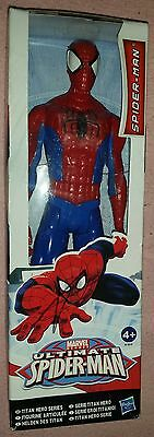 Tom Holland Autograph Spiderman Hand Signed Action Figure (Unopened) - See Proof