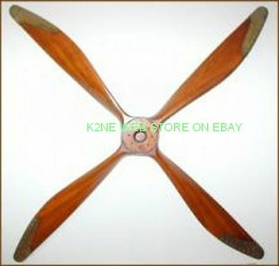 HOW TO MAKE WOOD PROPELLERS on CD - with FREE EXTRAS !! K2NE WEB STORE